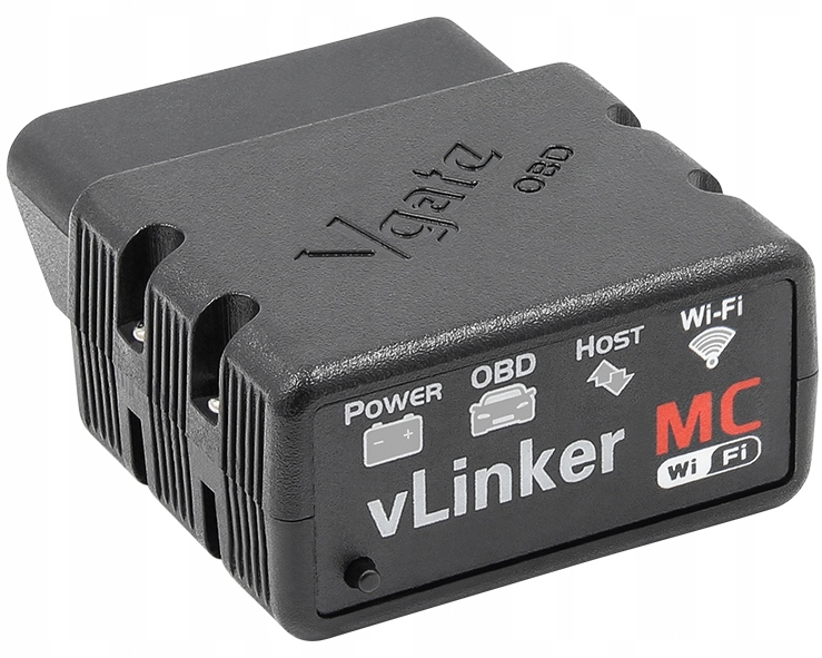 Instrukcja Vgate vLinker